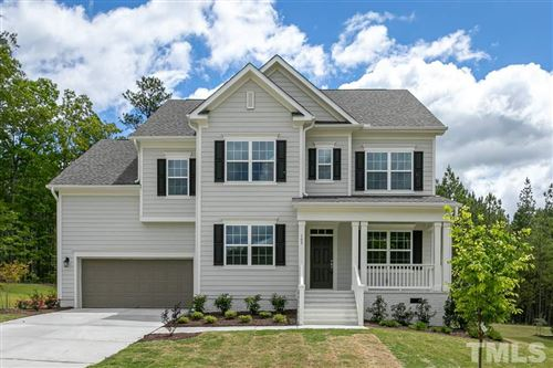Photo of 109 Canyon Ledge Drive #., Holly Springs, NC 27540 (MLS # 2320900)