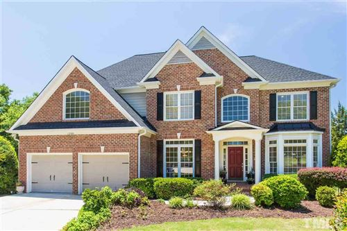 Photo of 12300 Cilcain Court, Raleigh, NC 27614 (MLS # 2322900)