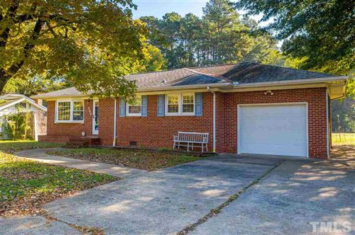 Photo of 703 S Mineral Springs Road, Durham, NC 27703 (MLS # 2348900)