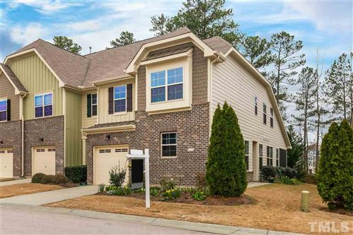 Photo of 10011 Lynnberry Place, Raleigh, NC 27617 (MLS # 2304901)