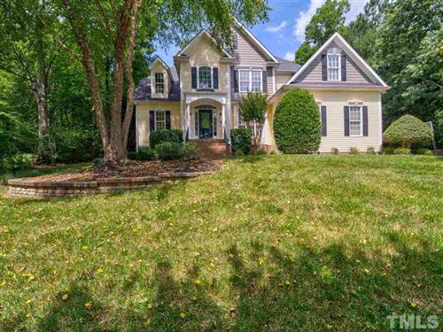 Photo of 7805 Fairlake Drive, Wake Forest, NC 27587 (MLS # 2329901)