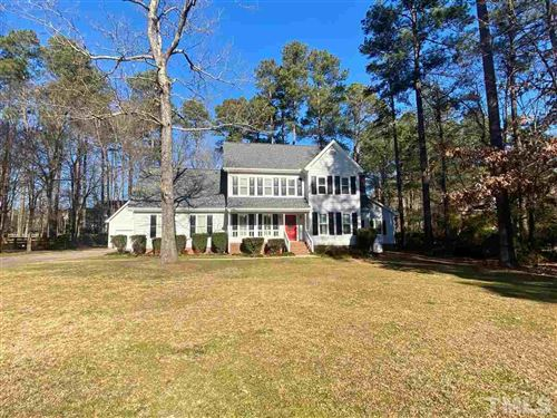 Photo of 3309 Donner Trail, Wake Forest, NC 27587 (MLS # 2361901)
