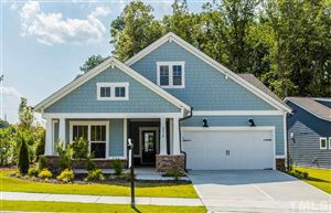 Photo of 2570 Collection Court #WB Lot 79, Apex, NC 27562 (MLS # 2203902)