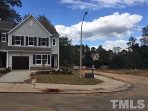 Photo of 100 Masden Road #Lot 239, Holly Springs, NC 27540 (MLS # 2264902)