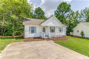 Photo of 629 Agincourt Place, Clayton, NC 27520 (MLS # 2267902)