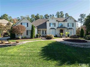 Photo of 11215 Empire Lakes Drive, Raleigh, NC 27617 (MLS # 2282902)