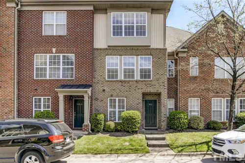 Photo of 9813 Castain Drive, Raleigh, NC 27519 (MLS # 2312902)