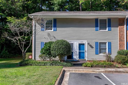 Photo of 1260 Donaldson Court #end, Cary, NC 27511 (MLS # 2413902)