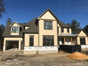 Photo of 3732 Marwick Court, Wendell, NC 27591 (MLS # 2223903)