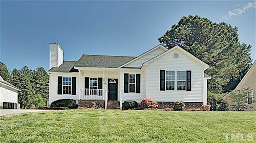 Photo of 4408 Canadian Court, Raleigh, NC 27616 (MLS # 2312903)