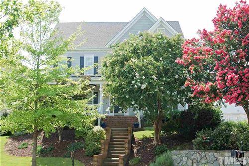Photo of 110 Laurel Wreath Lane, Cary, NC 27519 (MLS # 2396903)