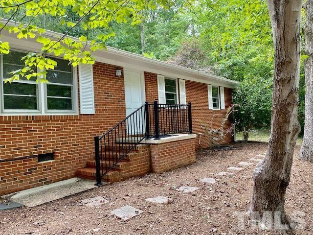 1614 Clearwater Lake Road, Chapel Hill, NC 27517 - MLS#: 2342903