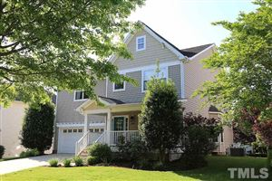 Photo of 2304 Rooster Way, Raleigh, NC 27614-6557 (MLS # 2251905)