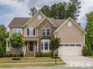 Photo of 1721 Strategy Way, Wake Forest, NC 27587 (MLS # 2259905)