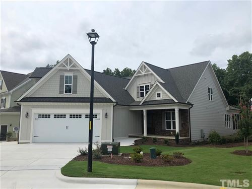 Photo of 2064 Toad Hollow Trail #9, Apex, NC 27502 (MLS # 2301905)