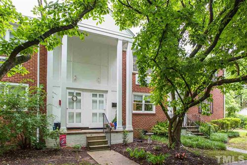 Photo of 1641 Sutton Drive #1641, Raleigh, NC 27605-1142 (MLS # 2322905)