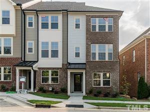 Photo of 430 Oak Pine Drive #375, Apex, NC 27502 (MLS # 2249906)