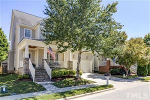 Photo of 129 Naperville Drive, Cary, NC 27519 (MLS # 2275906)