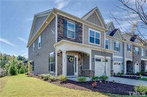 Photo of 143 Writing Rock Place, Apex, NC 27539 (MLS # 2287906)