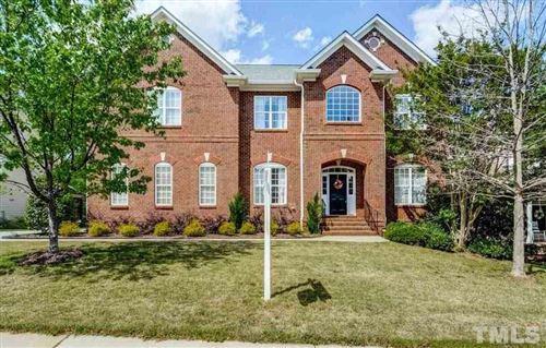 Photo of 2913 Elmfield Street, Raleigh, NC 27614 (MLS # 2362906)