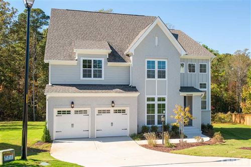 Photo of 2308 Ginger Gold Court #5, Apex, NC 27539 (MLS # 2249907)