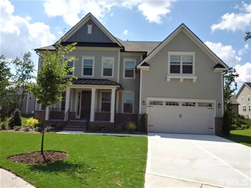 Photo of 605 Dixon House Court, Wake Forest, NC 27587 (MLS # 2320907)