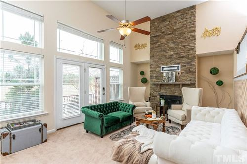 Photo of 2064 Jersey City Place, Apex, NC 27523 (MLS # 2373907)