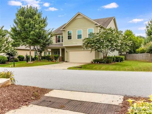 Photo of 8812 Forester Lane, Apex, NC 27539 (MLS # 2395907)
