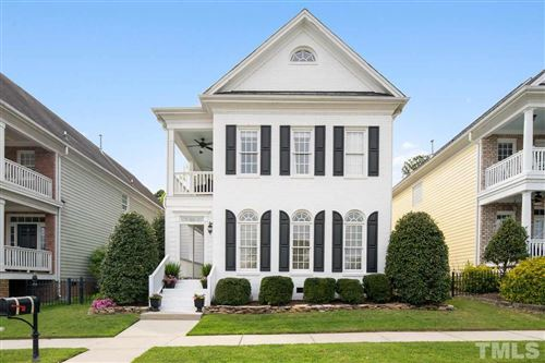 Photo of 515 Commons Walk Circle, Cary, NC 27519 (MLS # 2312908)