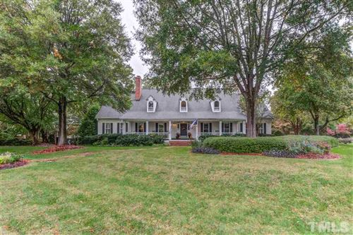 Photo of 421 Mumm Lane, Raleigh, NC 27615 (MLS # 2350908)