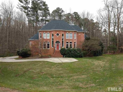 Photo of 1209 Bentham Drive, Raleigh, NC 27614 (MLS # 2362908)