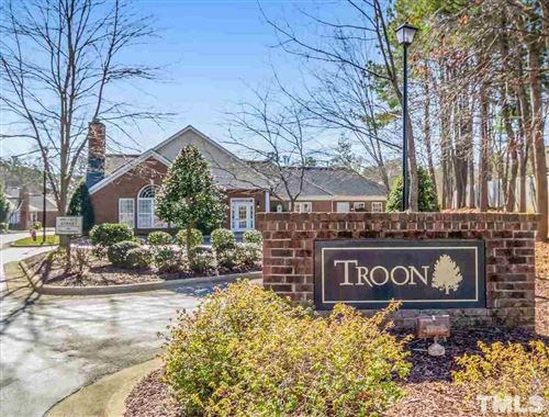Photo of 901 Calton Hill Court #901, Cary, NC 27511 (MLS # 2368908)