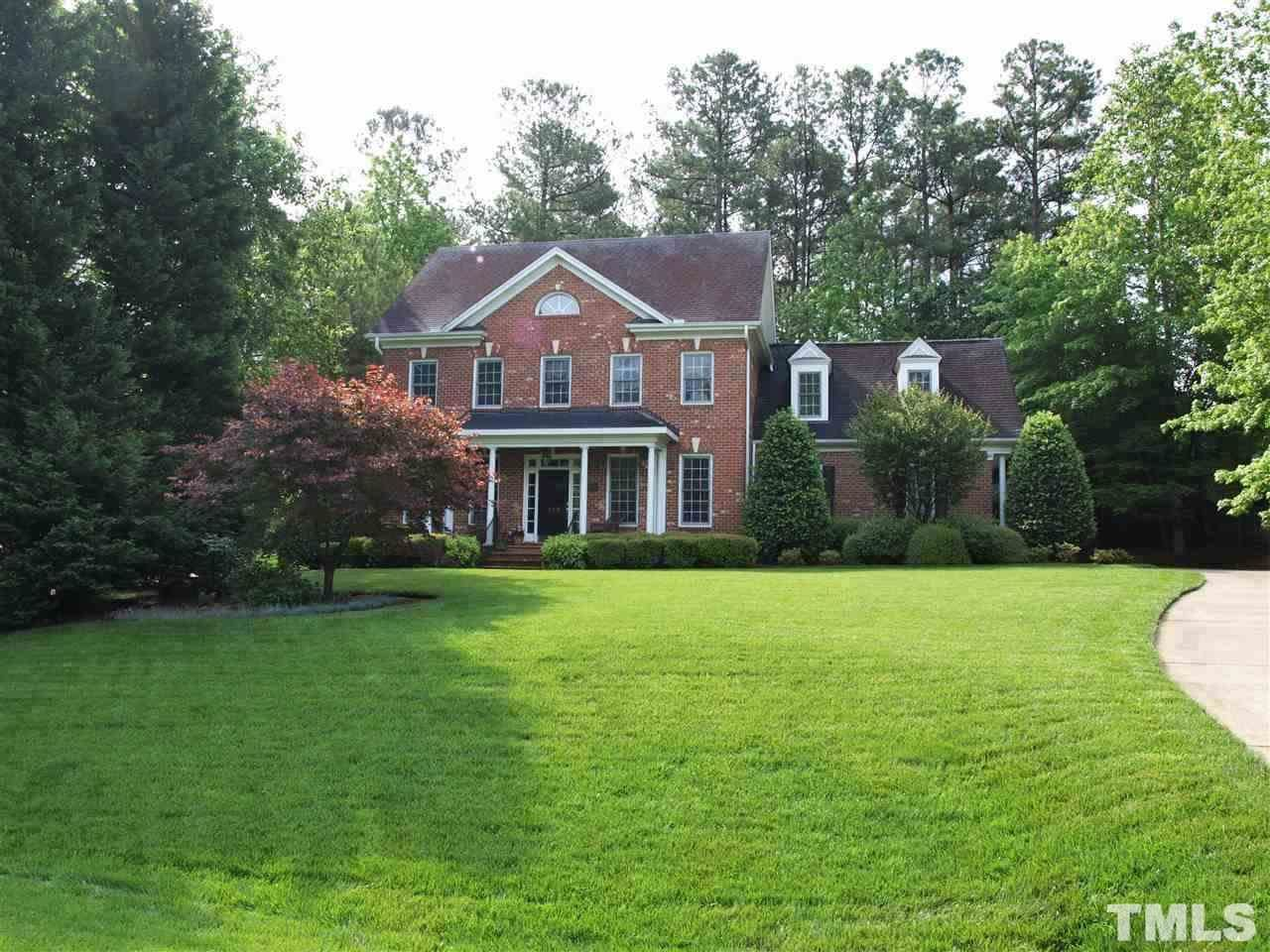 Photo of 700 Porchlamp Court, Raleigh, NC 27615 (MLS # 2323908)