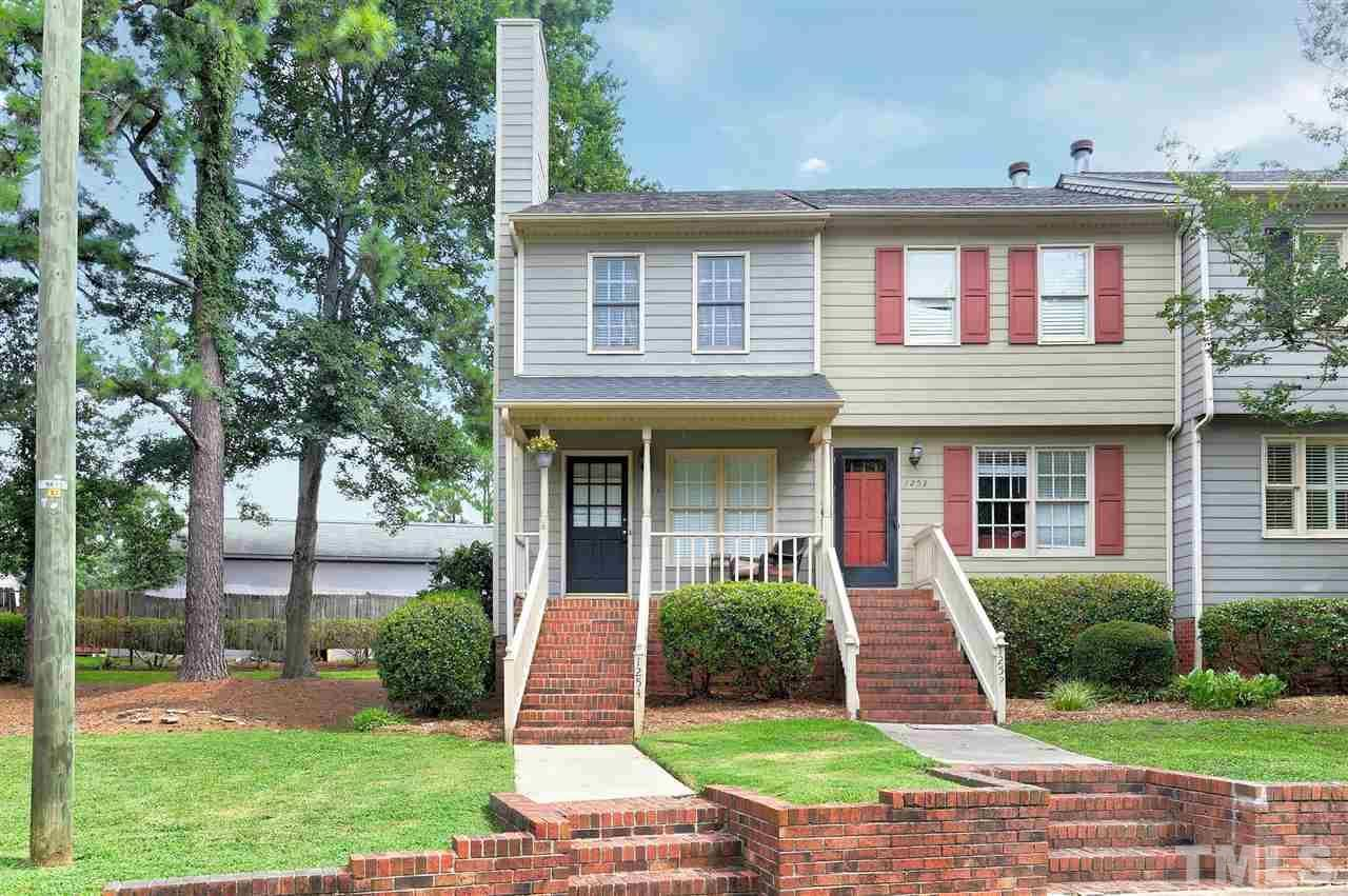 1254 Shadowbark Court, Raleigh, NC 27603 - MLS#: 2335908