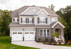 Photo of 2309 Ginger Gold Court #4, Apex, NC 27539 (MLS # 2248909)