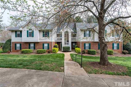 Photo of 1222 Renshaw Court, Cary, NC 27518-8856 (MLS # 2312909)