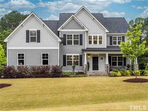 Photo of 8333 Southmoor Hill Trail, Wake Forest, NC 27587 (MLS # 2319909)