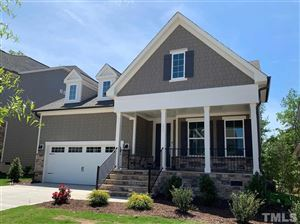 Photo of 121 Golf Vista Trail #1288, Holly Springs, NC 27540 (MLS # 2218910)