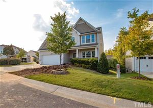Photo of 250 Shakespeare Drive #12, Morrisville, NC 27560 (MLS # 2277910)