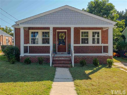 Photo of 121 Lincoln Court, Raleigh, NC 27610 (MLS # 2355910)