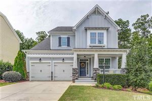 Photo of 108 Market Cross Court, Holly Springs, NC 27540 (MLS # 2276911)
