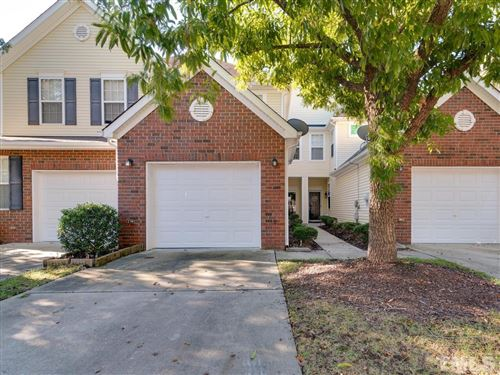 Photo of 2606 Forest Shadows Lane, Raleigh, NC 27614 (MLS # 2409911)