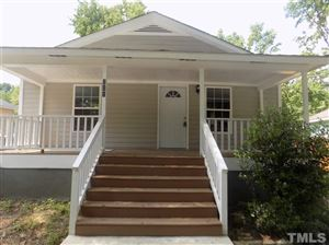 Photo of 711 E Third Street, Wendell, NC 27591 (MLS # 2264912)