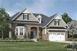 Photo of 8013 Keyland Place #Lot 385, Wake Forest, NC 27587 (MLS # 2283912)
