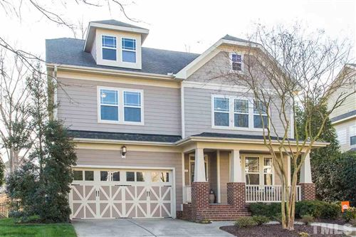 Photo of 2808 Royal Forrest Drive, Raleigh, NC 27614 (MLS # 2307912)