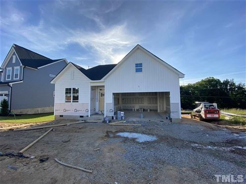 Photo of 825 Park Vista Drive, Wake Forest, NC 27587 (MLS # 2310912)