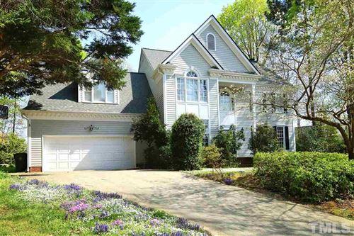 Photo of 110 Duckwood Lane, Cary, NC 27518-8303 (MLS # 2375912)