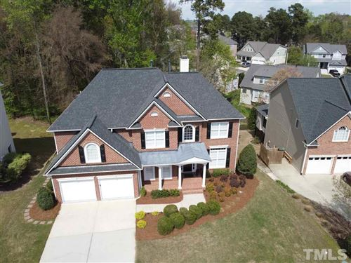 Photo of 311 Birdwood Court, Cary, NC 27519 (MLS # 2376912)