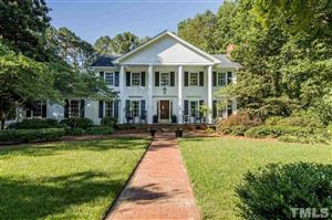 Photo of 1122 Queensferry Road, Cary, NC 27511 (MLS # 2261913)