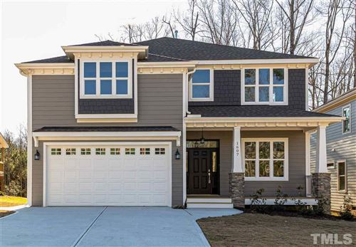 Photo of 1607 Griffith Gate Court, Apex, NC 27502 (MLS # 2302913)